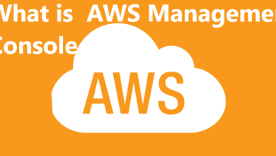 Photo of AWS Management Console – How to use it?
