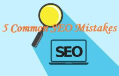 Photo of The 5 Common SEO Mistakes to Avoid in 2020