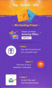 PhonePe Send Money Loot