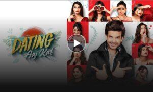 Dating Aaj Kal by Karan Kundra