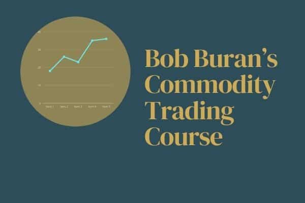 Bob Buran's Commodity Trading Course