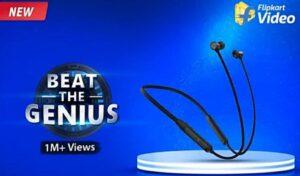 beat the genius flipkart answers today