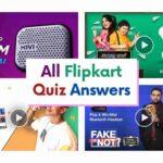 flipkart answers today
