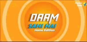 flipkart daam sahi quiz season 2 - home edition